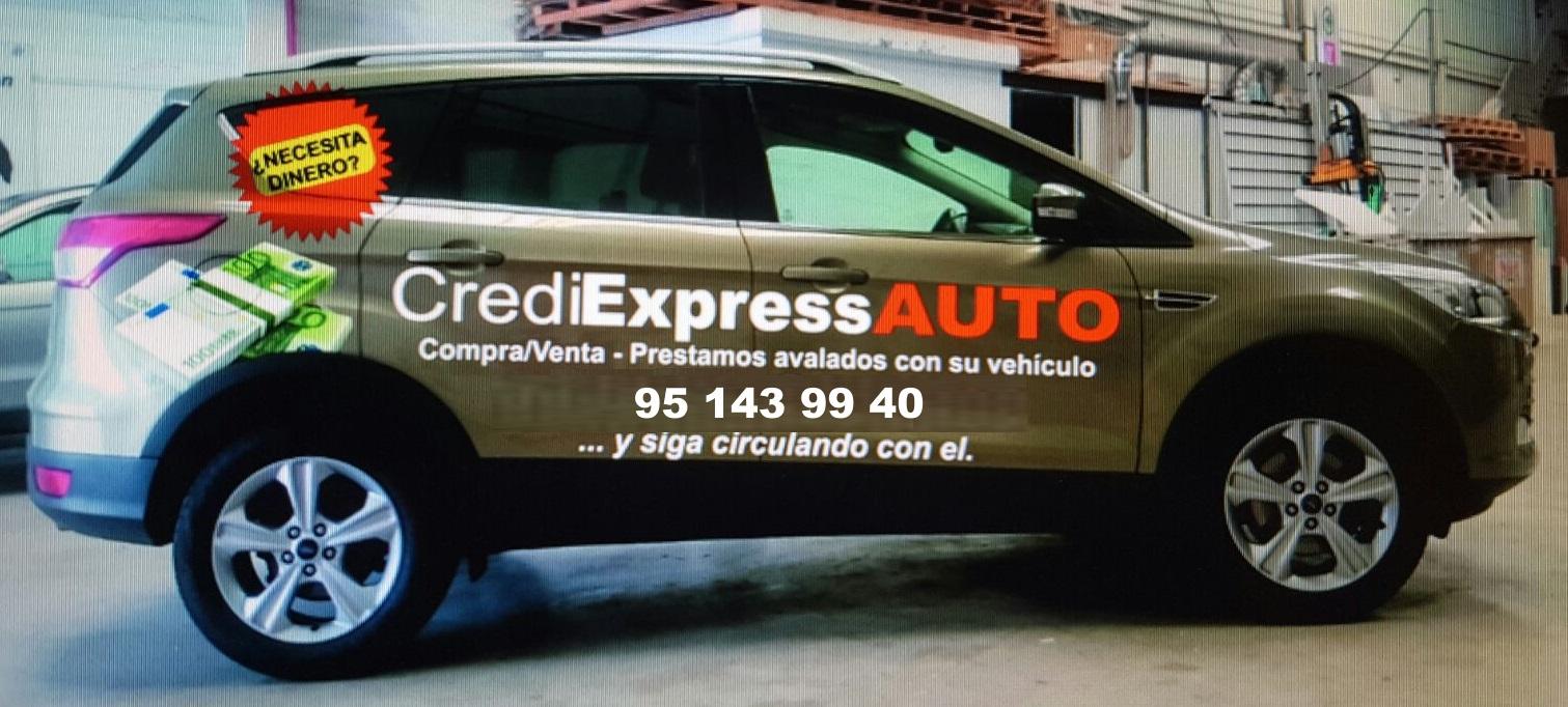 QUIEN SOMOS | Crediexpress Auto